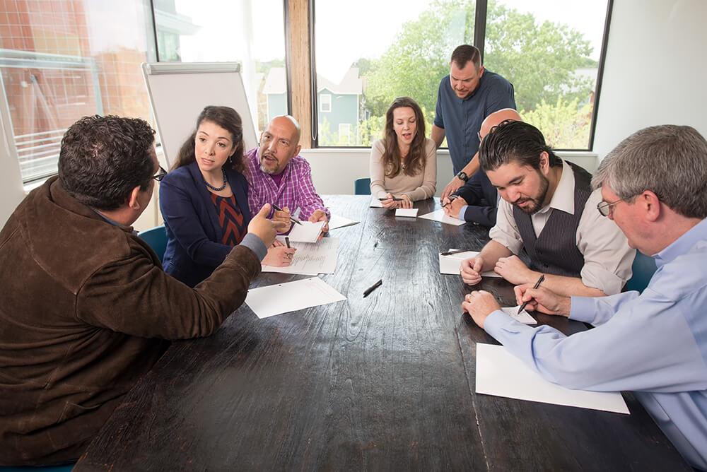 Merlin Works Making Meetings Matter Training